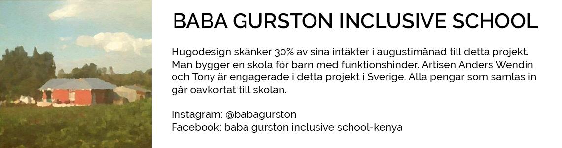 Baba Gurston Inclusive School